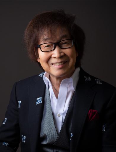 青二プロダクション附属俳優養成所 塾長 古川 登志夫