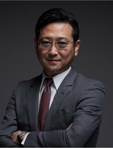 株式会社青二プロダクション 代表取締役社長 古市 利雄