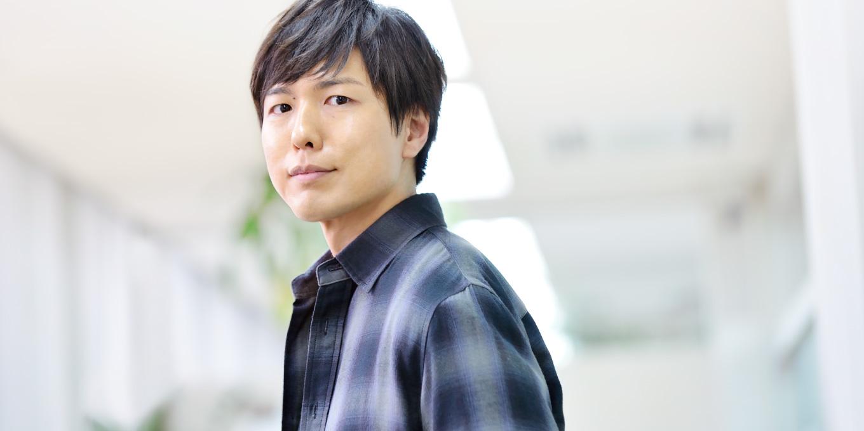 卒業生の声 神谷浩史|俳優・声優・ナレーターの養成所 青二塾